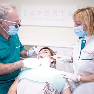 Studio Dentistico Laporta | Studio Dentistico a Tradate e Carnago
